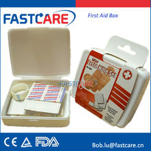 Promotional first aid kit for gift