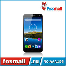 5.5 inch Android Phone FHD 1920x1080 Dual Cameras MTK6592 1.7GHz Dual SIM Cards Dual Standby Android 4.2 GPS Cell Phone AAA156