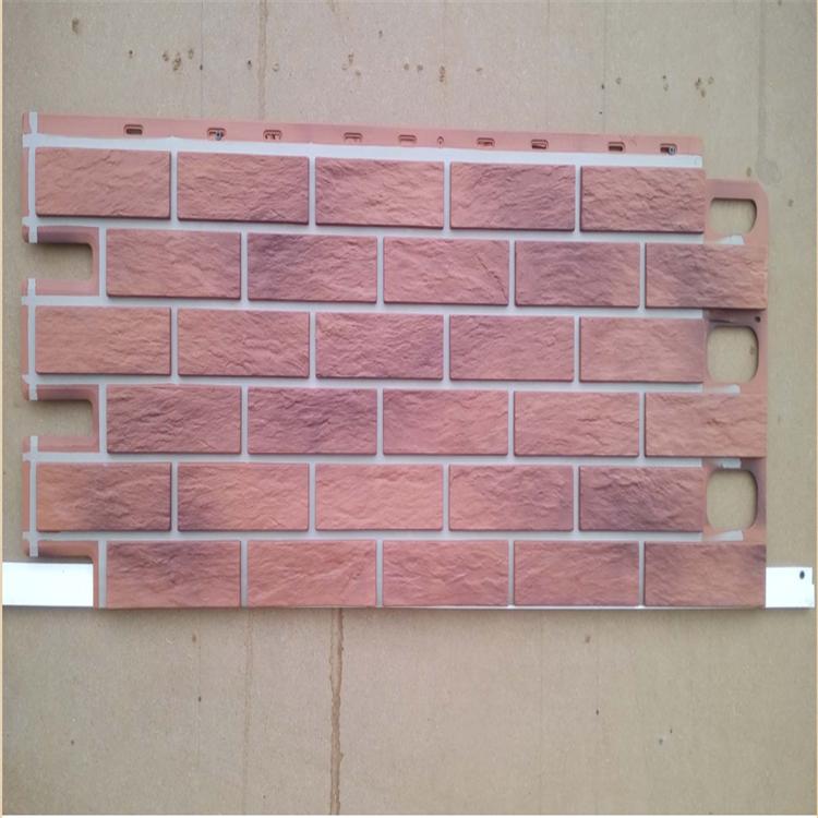brick siding wall panel faux brick 3d wall panel buy