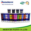 Customized Superior Selling well and excellent quality opaque finger paint