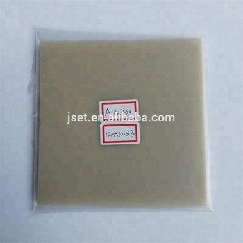 Aln ceramic substrate ceramics insulating ceramic parts