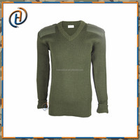 2017 Merino Wool Sweater For Men