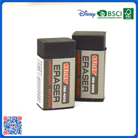wholesale custom shape good quality pencil erasers