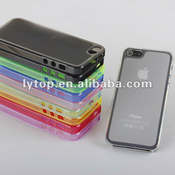 "for apple iphone 5"" original back cover housing"
