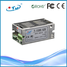 wholesale ac dc power supply module boost converter high output voltage 200v 220v 240v 15w 1a