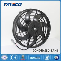 DC 24V Bus Condenser big bus fan for air conditioner