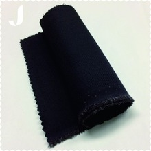 Factory price 10*10 80*46 300g heavy CVC 60 cotton 40 poly twill woven fabric for workwear