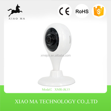 720P Baby monitor IP High Speed Dome Camera XMR-JK15