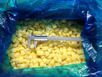 supply bulk frozen potato products new crop iqf frozen potato cubes