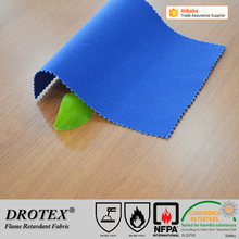 hot sale & high quality fire retardant canvas material fabric for welding garment