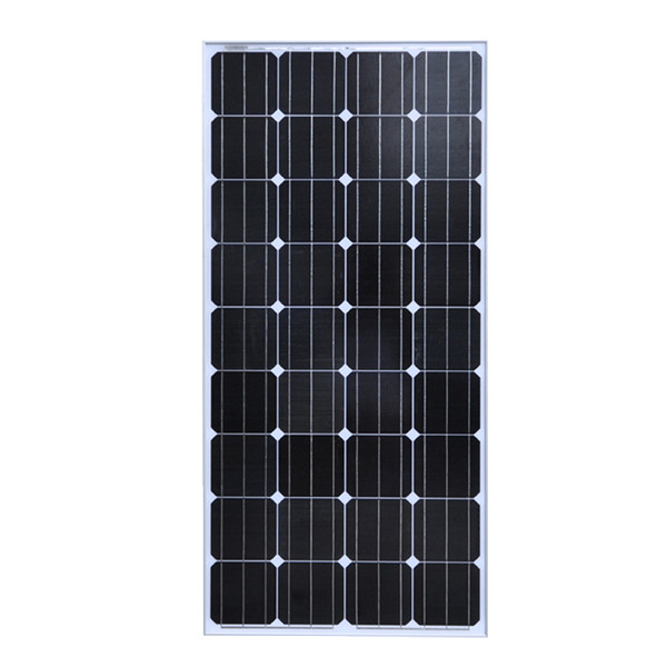 150w 160W 170W 175w Solar Electricity Panels Mono Solar Panel with Ce/tuv Certificates