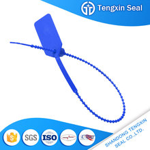 TX-PS301 China cheap high security plastic seals for money tote bags