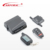 2- way car security system, LCD remote control , two way car alarm system