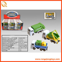 HOT SALE new dump garbage truck toy for sale mini garbage trucks for sale PB74719803