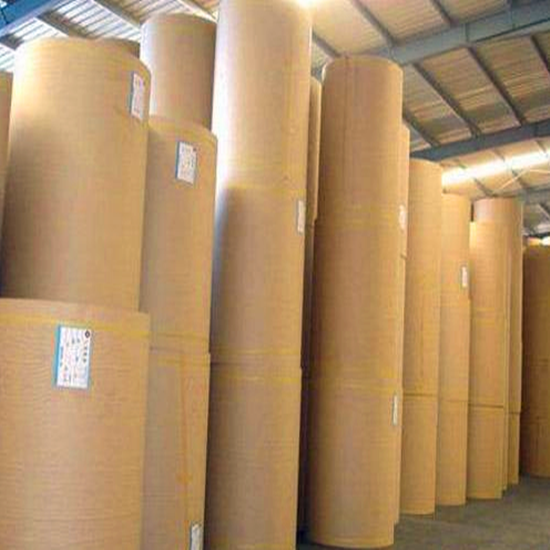 Hot Sale Brown Kraft Paper for Wrapping Food