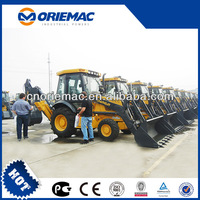 changlin small backhoe loader and loader backhoe tyre WZ30-25