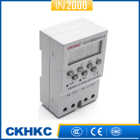 The new 2016 high quality and low prices KG316T microcomputer time switch