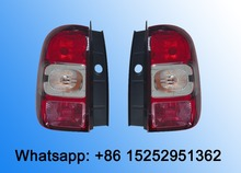 New Tail Lamp for Renault Duster 265506837R/265551679R Rear Lamp
