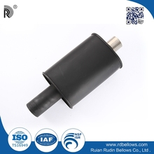 China manufacturers stainless steel muffler, pipe for muffler