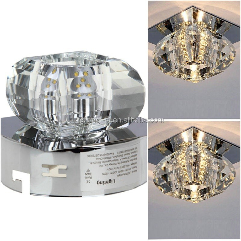 Modern Aisle Hallway LED Ceiling Light Pendant Lamp Fixture Lighting Chandelier