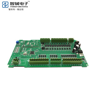 Economic PCB Brushless Motor Drive Board PCB Assembly Control Board