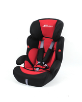 Gr 1+2+3 infant car seat for 9 months to 12 years old baby seat car