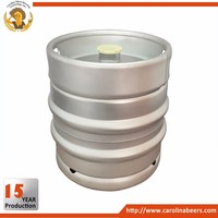 Competitive price stainless steel beer keg
