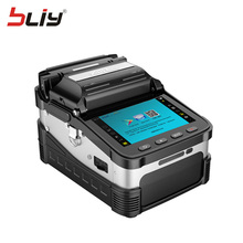 Best Price High Performance Automatic Focus FTTH Fusion Splicer Fiber Optic Splicing Machine with Tool Kit