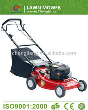 21 inch self propelled lawn mower and grass cutter agriculture machinery (21ZZSB60)