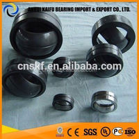 GE45GS-2RS Rod end Joint bearings 45x75x43 mm Radial Spherical plain bearing GE45 GS 2RS