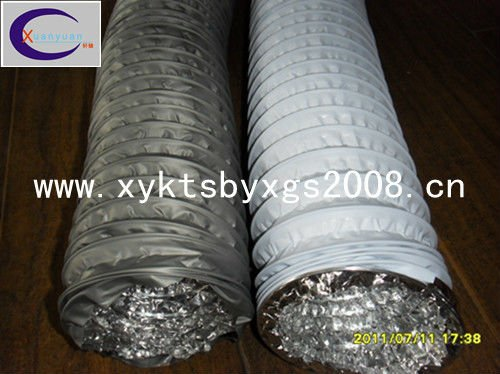 Differnet sizes flexible cable duct with good quality