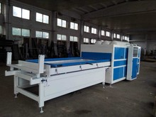 CNC automatic folding carton box gluing machine