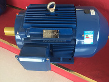 380 Volt Three Phase Ac Electric Hot Sale Motor 40hp Asynchronous Motors