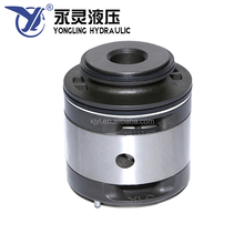 Factory Price High-Performance Hydraulic Pump Parts
