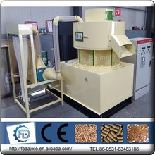 132KW 2-3T/H homemade wood pellet mill for sale/wood pellets bulgaria