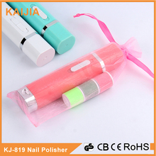 Hot sale ladies beauty electric nail care as seen on tv