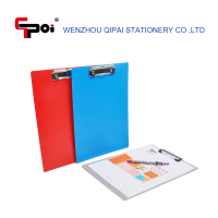 Factory Folding Aluminum Clipboard