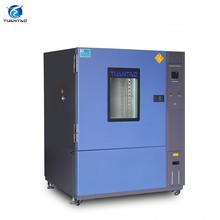 Various Lighter Type Easy Operation Bench-top Programmable Temperature and Humidity Tester