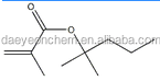 EBuMA/2-Propenoic acid,2-Methyl-,1,1-diMethylbuthyl ester CAS 100472-88-6