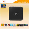 Factory wholesale MX andriod tv box Android 4.2 Amlogic 8726 dual Core android tv box 3D decoding 1G ram 8G rom ott box