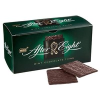 Nestle After Eight Chocolate