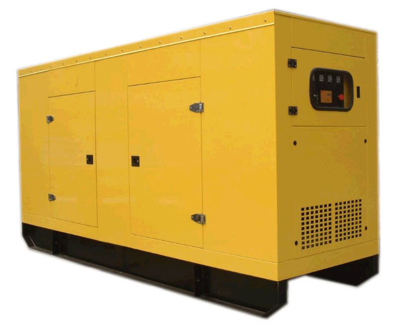Standby 200kva/160kw diesel generator price of self running generator from china factory