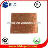 ROHS High Quality 2 Layer PCB Factory
