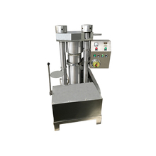 Best Factory price seed cold oil press machine / sesame seeds hydraulic oil press