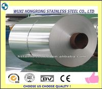 Stainless Steel Price 304 Hot/Cold Rolled Metal Steel Coil