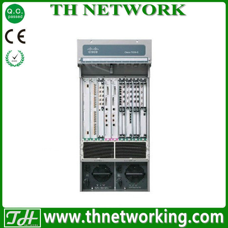 Genuine Cisco Catalyst 7600 Switch RSP720-3C-GE Cisco 7600 Route Switch Processor 720Gbps fabric, PFC3C, GE