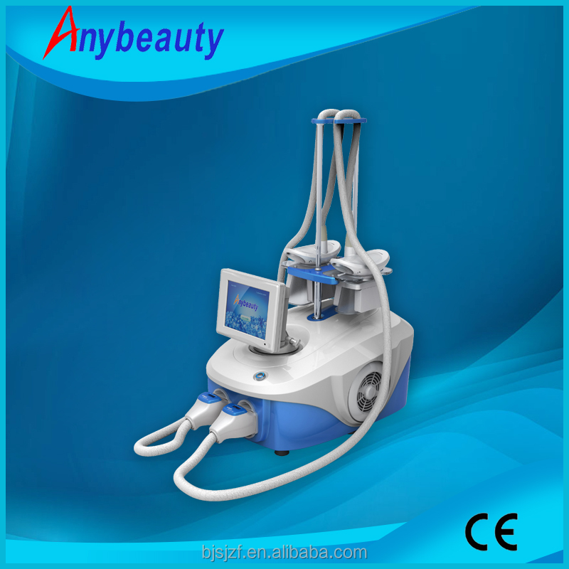 SL-2 cryo lipo freezer beauty machine, body contouring