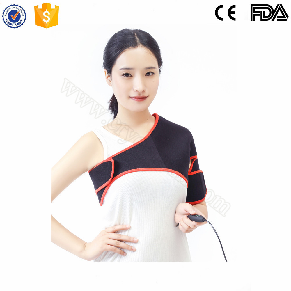 Health Care Machinery Shoulder Electric Heat Pack with ISO13485 FDA CE