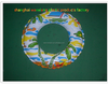 new fashion design shanghai hot sell inflatable pool toys /swimming ring