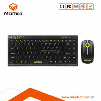 High quality wireless mouse keyboard,computer keyboard